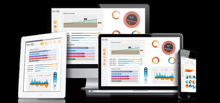 Top Web MKT - Agência de Marketing Digital